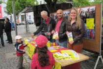 Maikundgebung 2014: Unterschriften für Gewerkschafter in der Türkei
