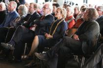 Publikum bei der Matinee zum Tag der Menschenrechte 2017.