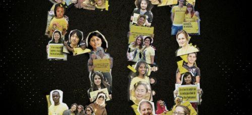 50 Jahre Amnesty