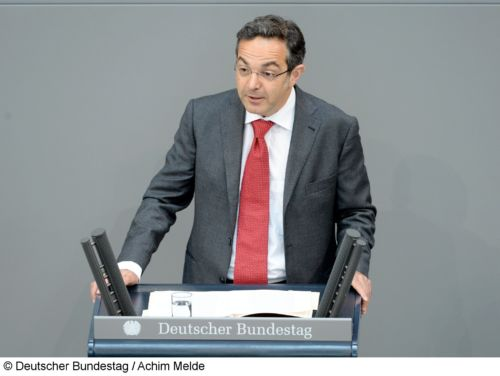 Dr. Navid Kermani – Deutscher Bundestag 3373548