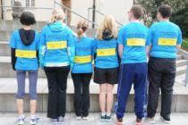 Laufen für die Menschenrechte Halbmarathon 2013