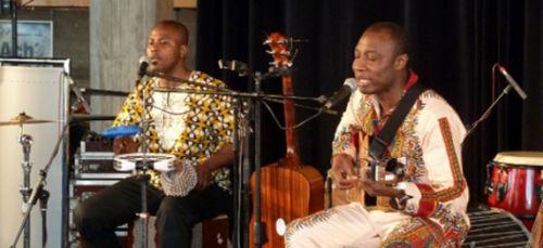 Musik am Tag der Menschenrechte 2012
