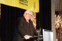 Richard Schenkl am Tag der Menschenrechte 2012